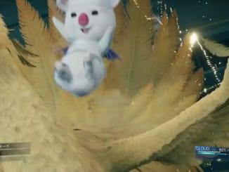 Final Fantasy VII Remake - Chocomog