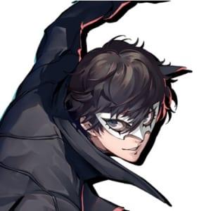 Persona 5 Scramble / P5S - Protagonist Character Profile