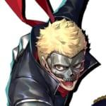 Persona 5 Scramble - Skull