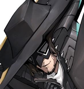 Persona 5 Scramble - Zenkichi