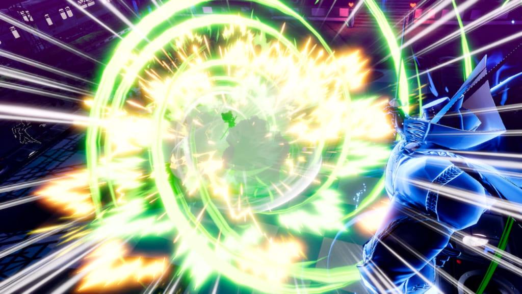 Persona 5 Scramble / P5S - Morgana Showtime Attack