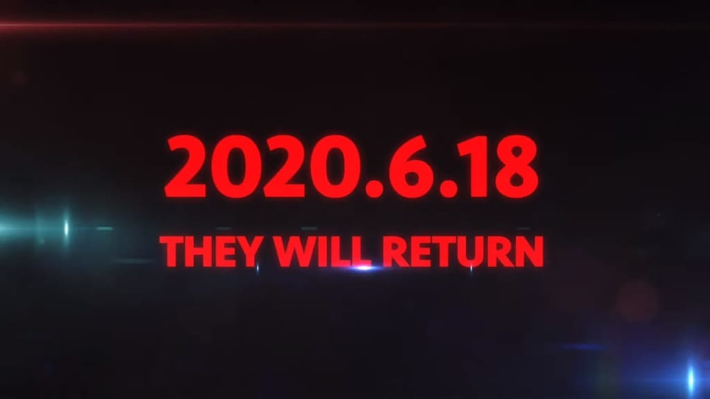 Persona 5 Strikers - Chinese and Korean Version Scheduled on June 18, 2020