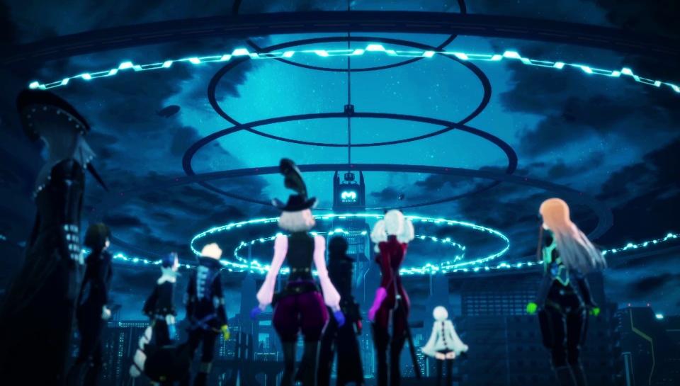 Persona 5 Strikers - Metaverse Jail Dungeon Guides