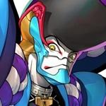 Persona 5 Scramble / P5S - Goemon Persona