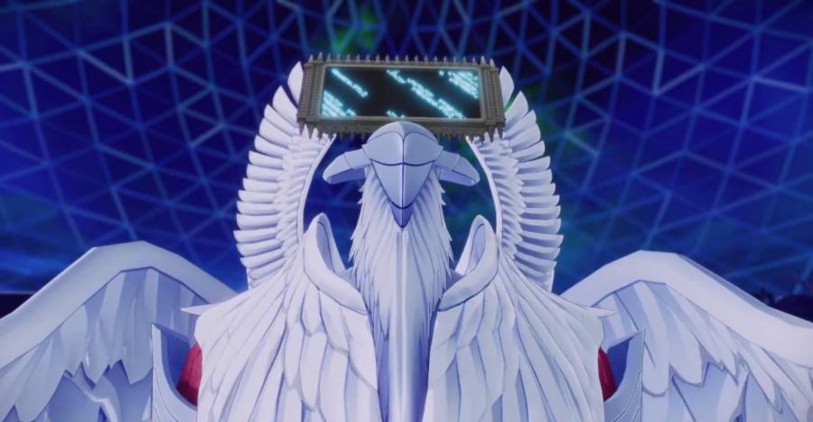 Persona 5 Strikers - Tree of Knowledge False God Demiurge Jail King Monarch Boss Guide