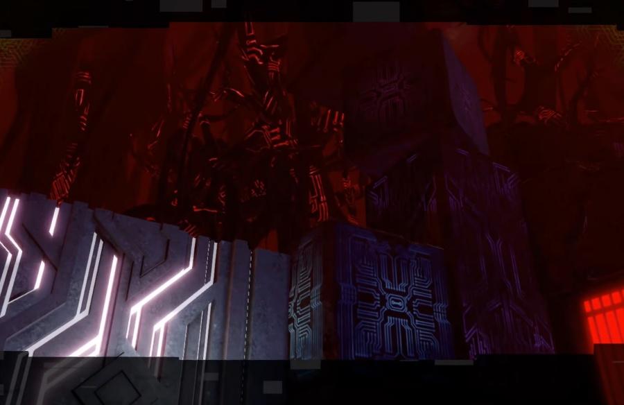 Persona 5 Scramble - Abyss Jail