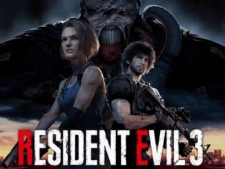 Resident Evil 3 Remake - Walkthrough and Guide