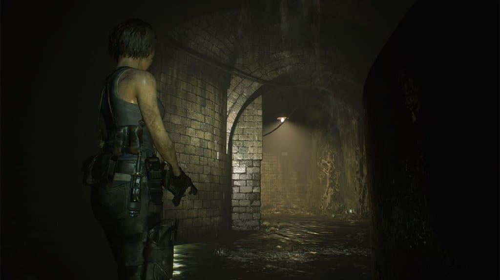 Resident Evil 3 - Walkthrough and Strategy Guide