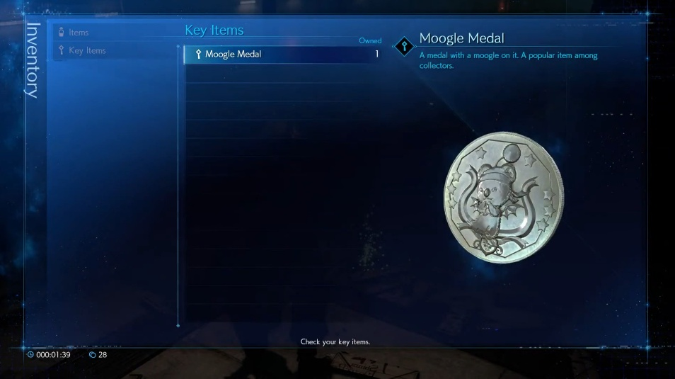 Final Fantasy 7 Remake - Where to Find All Moogle Medals