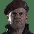 Resident Evil 3 Remake - Mikhail Viktor Character Icon