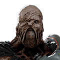 Resident Evil 3 Remake - Nemesis Character Icon