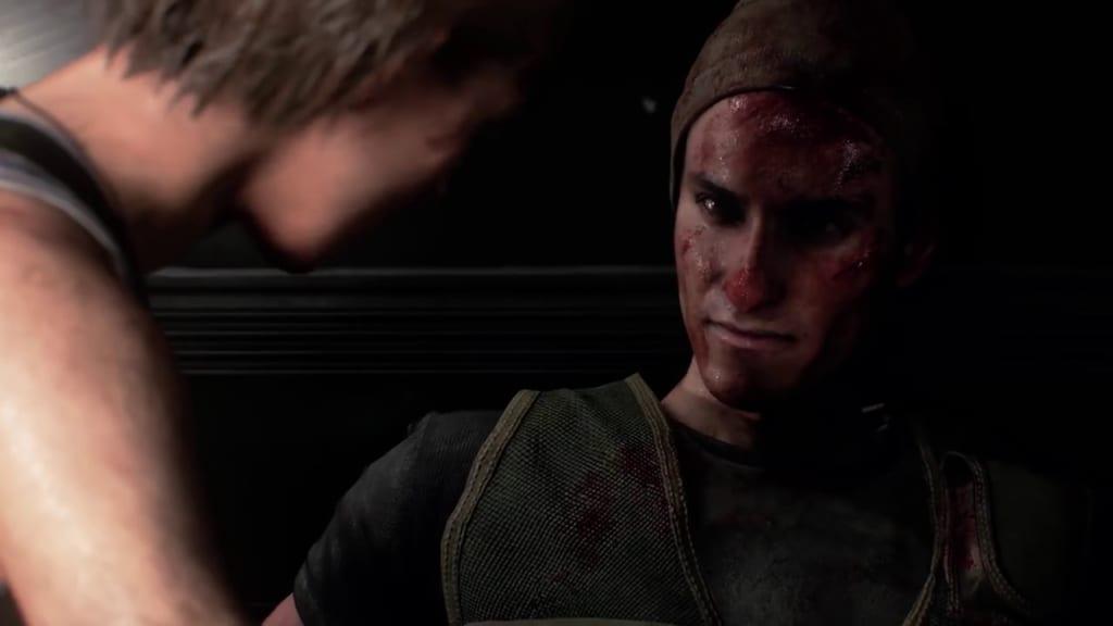 Resident Evil 3 Remake - Murphy Seeker
