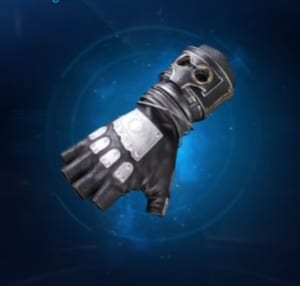 FF7 Remake - Leather Gloves