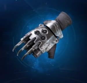 FF7 Remake - Mythril Claws