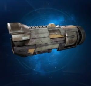 FF7 Remake - Big Bertha