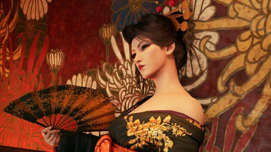 Final Fantasy 7 Remake - Madam M