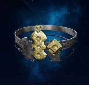 Final Fantasy 7 Remake / FF7 Remake - Geometric Bracelet