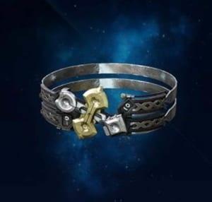 Final Fantasy 7 Remake / FF7 Remake - Force Bracelet