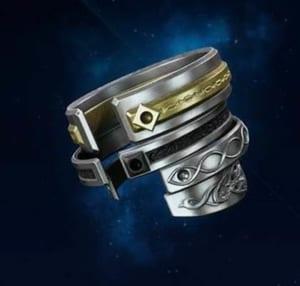 Final Fantasy 7 Remake / FF7 Remake - Sorcerer's Bracelet