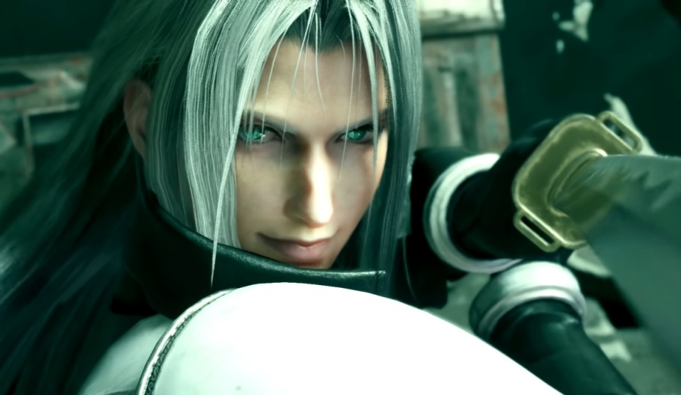 FF7 Remake - Sephiroth Final Boss Guide