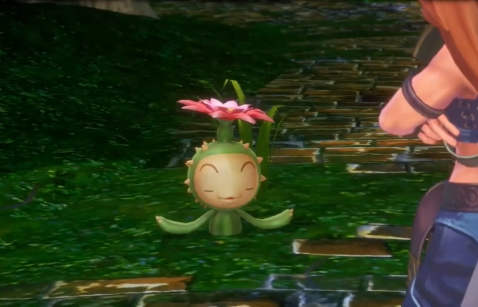 Trials of Mana Remake - All Li'l Cactus Rewards and Locations