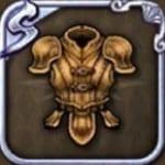 Beast Stone Armor