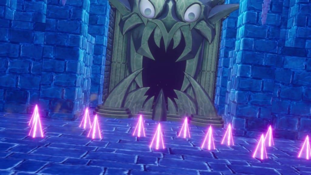 Trials of Mana Remake - Zehnoa Rematch