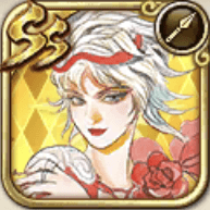 Romancing SaGa Re;Universe - SS Rank Barbara