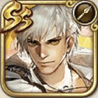 Romancing SaGa Re;Universe - SS Rank Charl