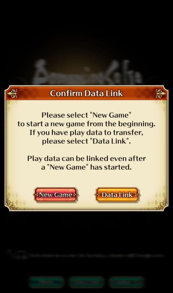 Romancing SaGa Re;Universe - Data Link