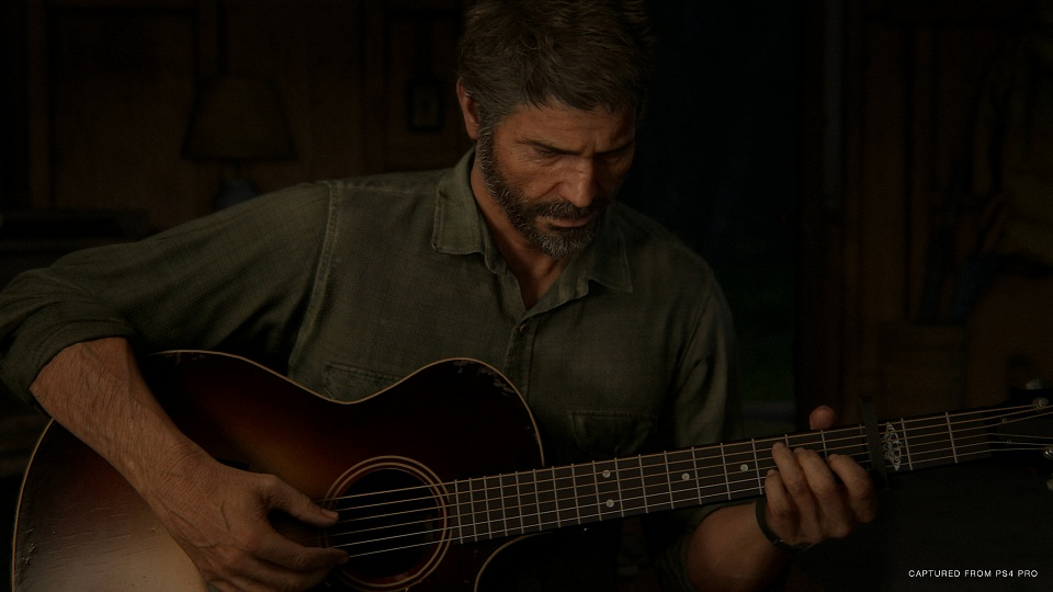 The Last of Us 2 - All Artifact Locations