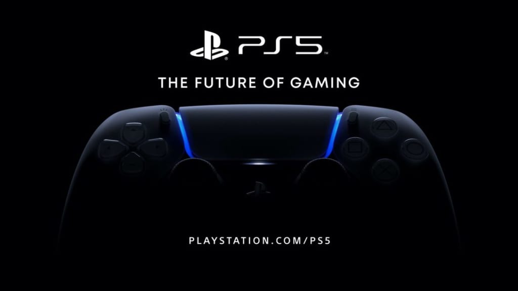 News SG - PlayStation 5 Reveal Event Rescheduled to July 11th