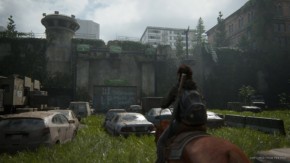 The Last of Us 2 - All Collectibles Guide