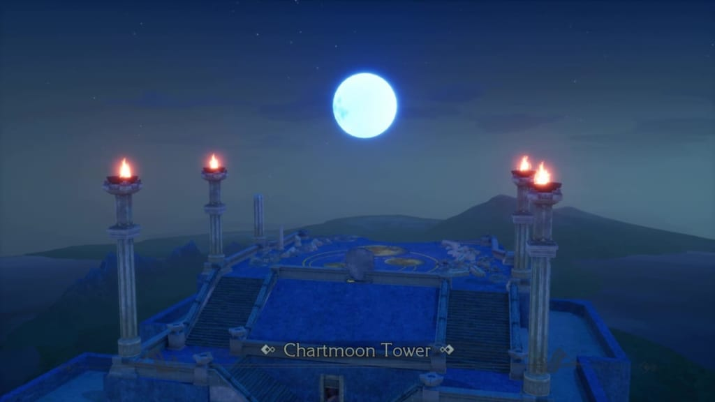 Trials of Mana Remake - Chapter 3: Chartmoon Tower Walkthrough
