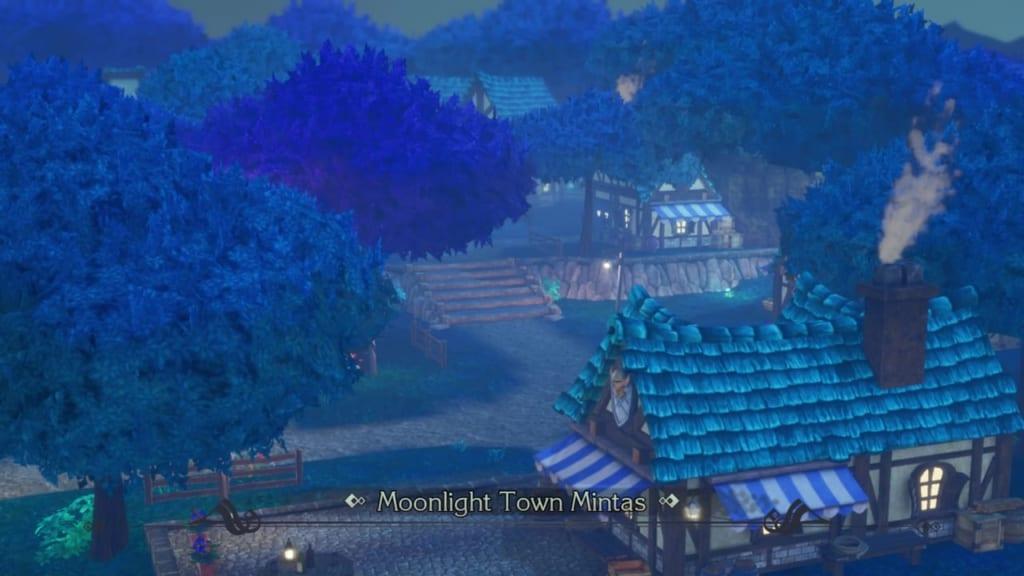 Trials of Mana Remake - Chapter 3: Moonlight Tower Mintas Walkthrough