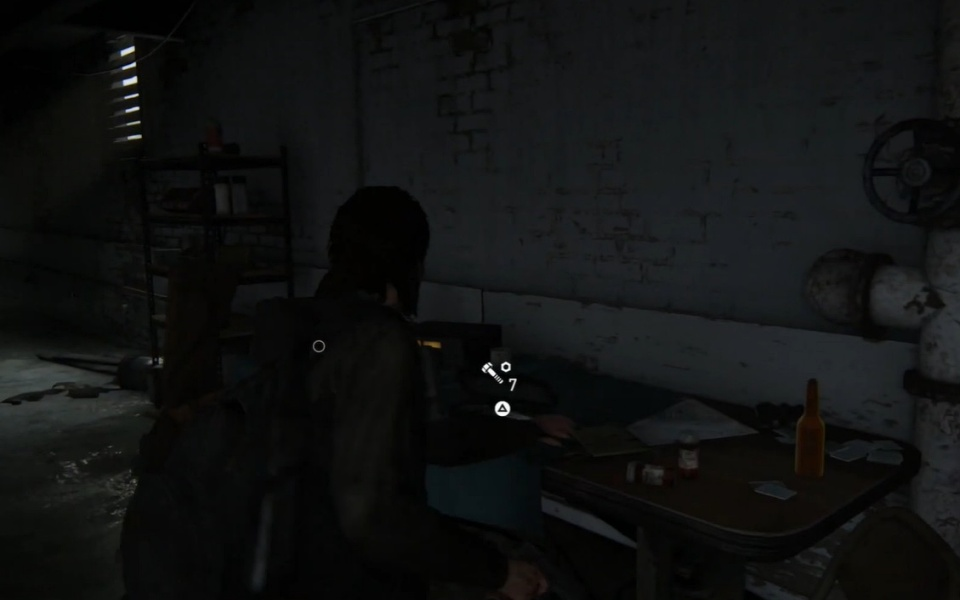 The Last of Us 2 - All Skill Supplement Locations