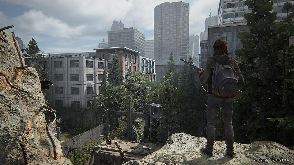 The Last of Us 2 - Game Size and How to Install