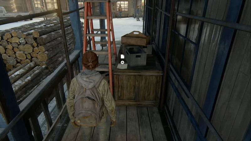 The Last of Us 2 - Jackson Collectibles