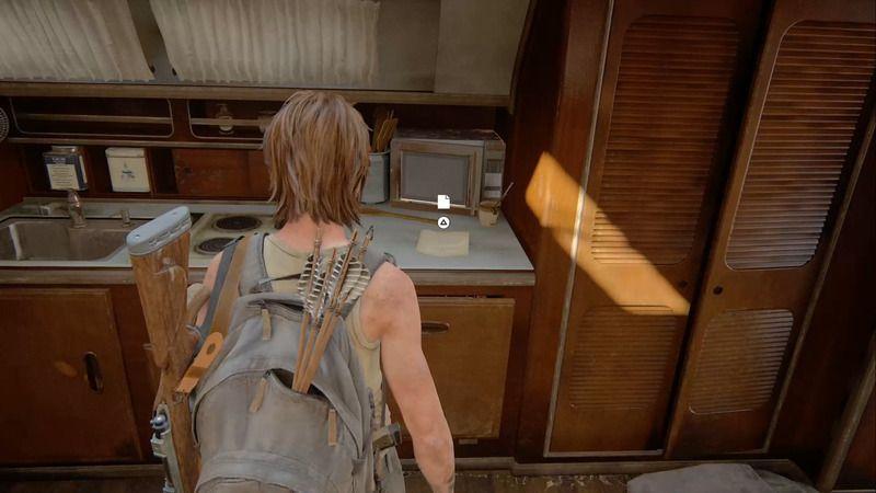 The Last of Us 2 - Santa Barbara Collectibles