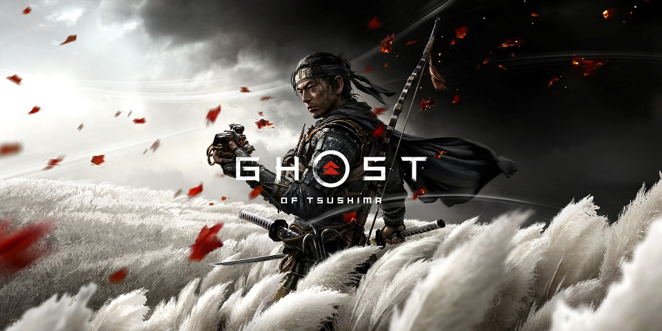 Ghost of Tsushima - Day One Patch File Size is 8GB, According to Leak