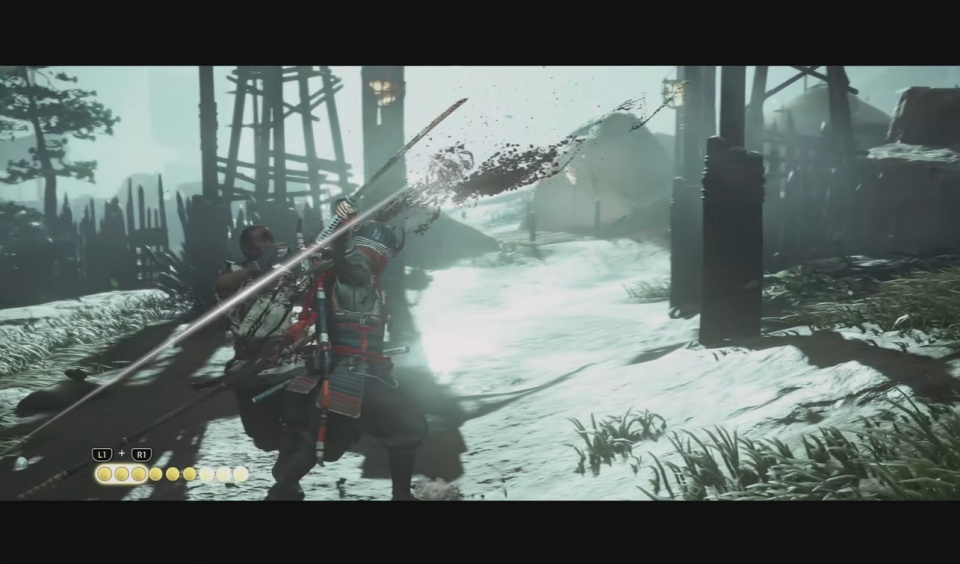 Ghost of Tsushima - Resolve System Guide