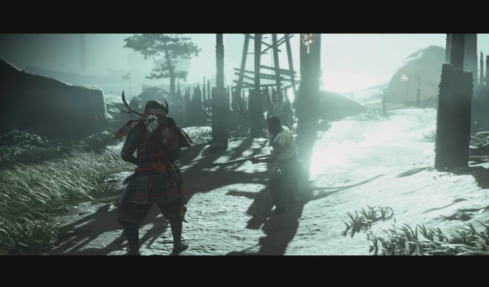 Ghost of Tsushima - Standoffs Guide
