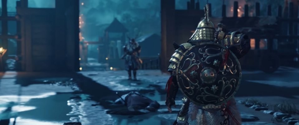 Ghost of Tsushima - Main Story Bosses
