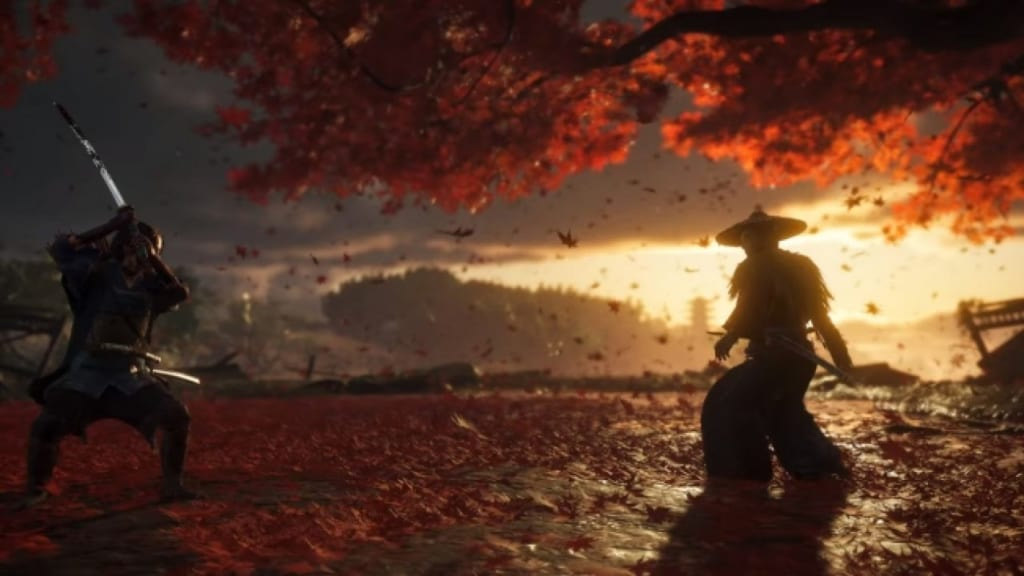 Ghost of Tsushima - All Duel Locations and Guide
