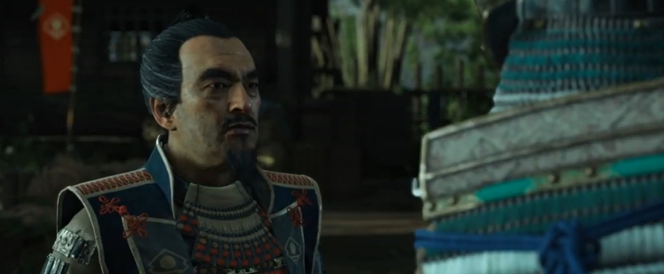 Ghost of Tsushima - A Reckoning in Blood Walkthrough