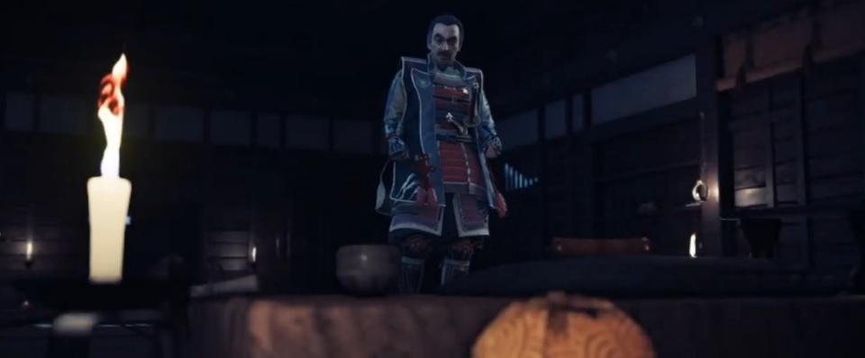 Ghost of Tsushima - Heart of the Jito Walkthrough