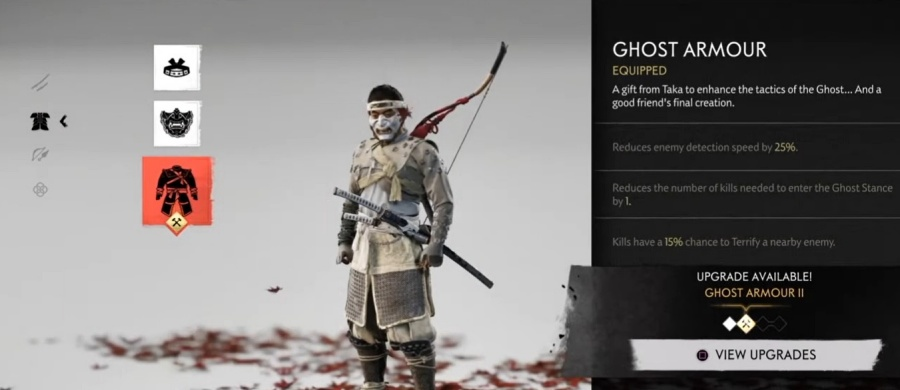 Ghost of Tsushima - Righteous Punishment