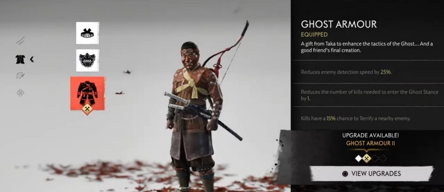 Ghost of Tsushima - Vow of Vengeance