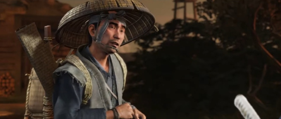 Ghost of Tsushima - Servant of the People Walkthrough