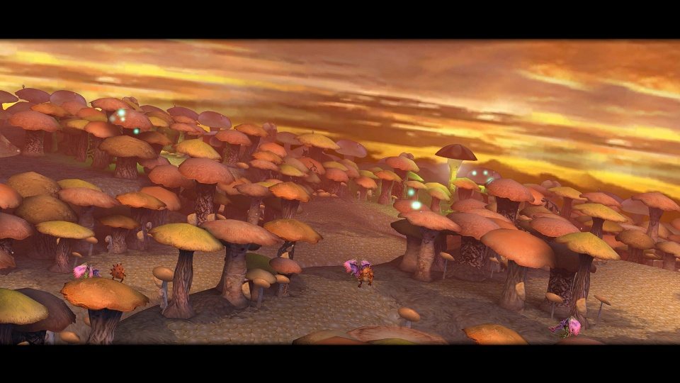 Final Fantasy Crystal Chronicles Remastered Edition - Game Overview